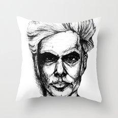 jarmusch Throw Pillow
