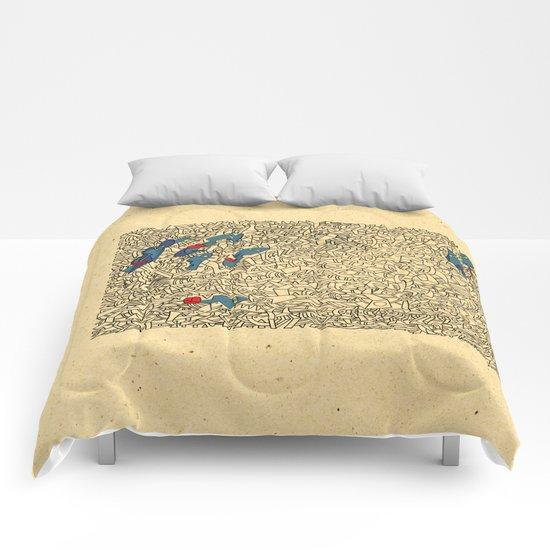 - elemental - Comforters