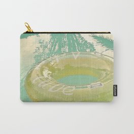 Inviting Carry-All Pouch