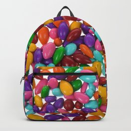 Candy Covered Sunflower Seeds Backpack