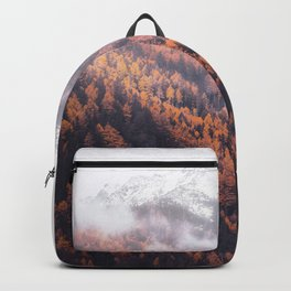 Winter Comes Backpack