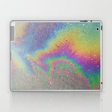 Rainbow shine Laptop & iPad Skin