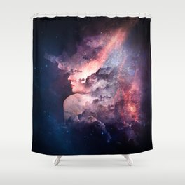 Judith Shower Curtain