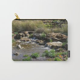 End of the Creek Carry-All Pouch