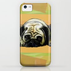 Pug Slim Case iPhone 5c