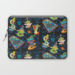 Cosmic Voyage Laptop Sleeve