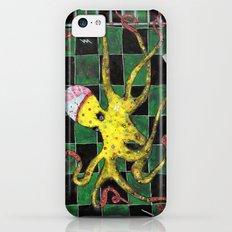 Octopus iPhone 5c Slim Case