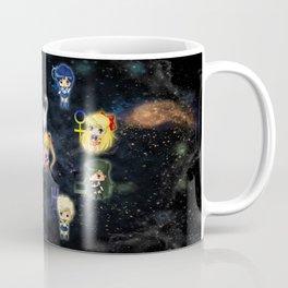 Sailor Moonies Coffee Mug