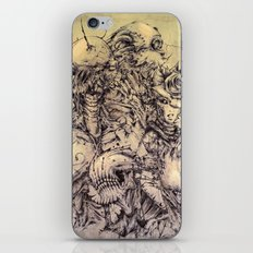 Creation iPhone & iPod Skin
