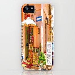 Massimo iPhone Case
