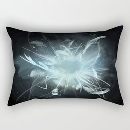 Light Burst Rectangular Pillow