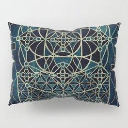 Quantum Conexion Pillow Sham