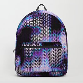 Are There Stripes on Betelgeuse? Backpack