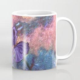 Pastel Monarchs Coffee Mug