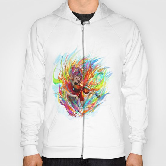 Lindsey Stirling Hoody