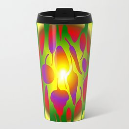 Chili Pepper Vortex Travel Mug
