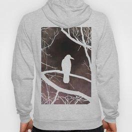 Bird 79 Crow Raven Hoody