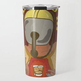 The Third Coming Travel Mug