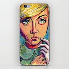 Alice 2 iPhone & iPod Skin