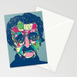 Edgar Allan Poe 1809 - 1849 Stationery Cards