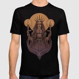 Goddess Hecate T-shirt