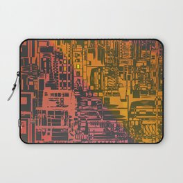 Where Are YOU / Density Series Laptop Sleeve