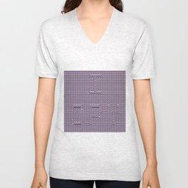 I SPY Texture Unisex V-Neck