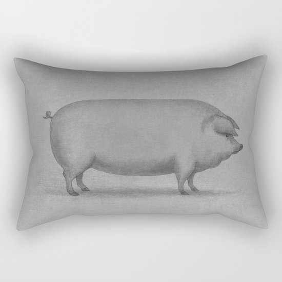 Rooftoppers - Chapter 16  Rectangular Pillow