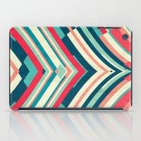 karen iPad Cases featuring Goodnight Nobody by Danny Ivan