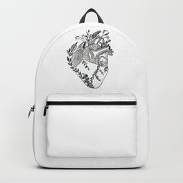 Heart and Soul Backpack
