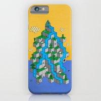 Ecubesystem Slim Case iPhone 6s