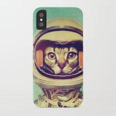 Singularity Slim Case iPhone X