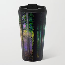 Fairy dust everywhere Travel Mug