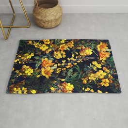 Magical Forest IV Rug