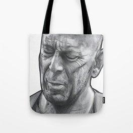 McClane Tote Bag