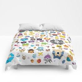 Original One-Fifty Comforters