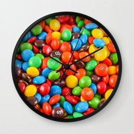 S&M Wall Clock