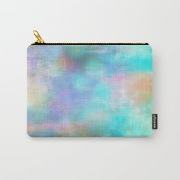 Morning Sky Abstract Carry-All Pouch