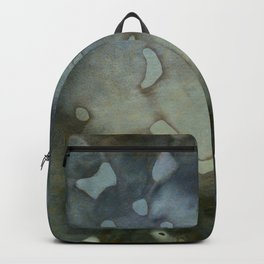 floating colors Backpack
