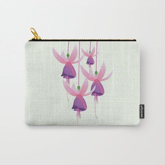 Garden fairies Carry-All Pouch