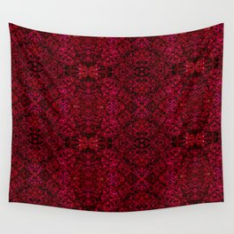 Persian rugs Wall Tapestry