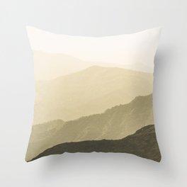 Cali Hills Throw Pillow