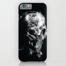 Silent iPhone 6s Slim Case