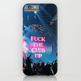 DO IT iPhone Case