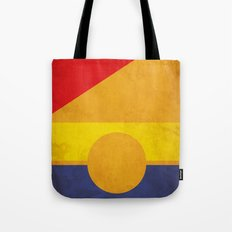 Tobias No.1 Tote Bag