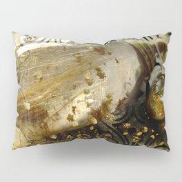 Rutilated Honey Pillow Sham
