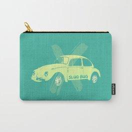 Slug Bug Carry-All Pouch