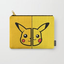 Old & New Pocketmonster Carry-All Pouch