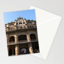 Plaza de toros - Matteomike Stationery Cards