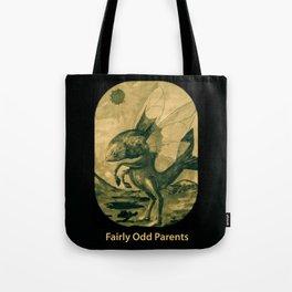 Fairly Odd Parents Tote Bag